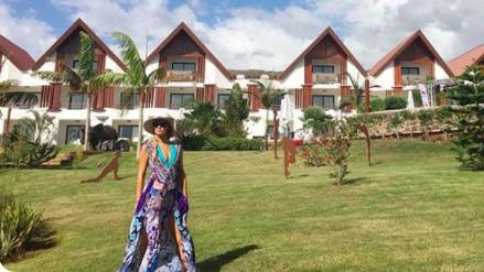 Quand Paris Hilton fait une énorme pub à La Réunion