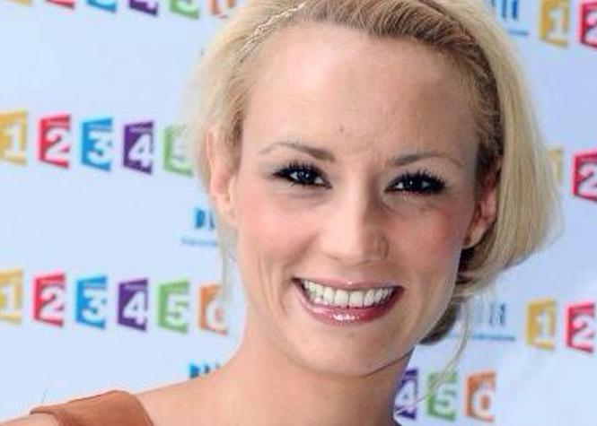 Elodie Gossuin ne voudrait pas que ses filles participent au concours Miss France