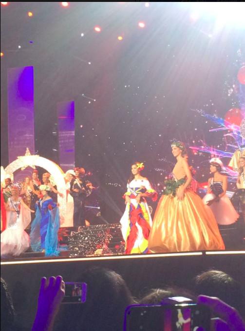 Miss France 2016, les premières images...