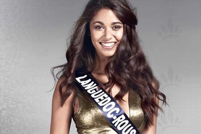 Aurore Kichenin la Réunionnaise: confidences après son titre de 1ère Dauphine