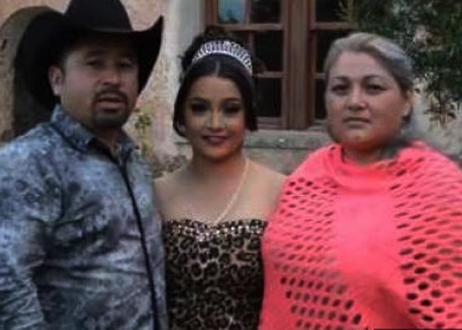 Mexique: 1,3 million de personnes attendues à une fête d'anniversaire
