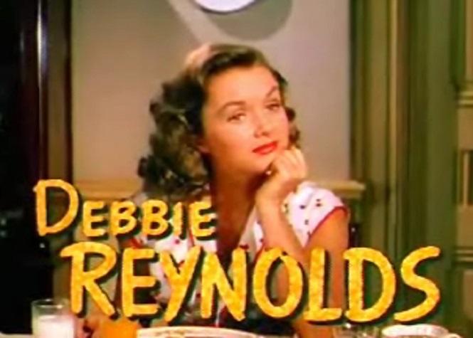 Debbie Reynolds disparait  un jour après sa fille, Carrie Fisher