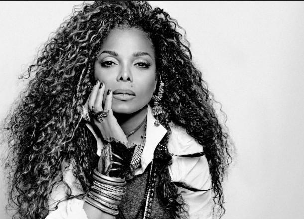 A 50 ans, un premier bébé pour Janet Jackson