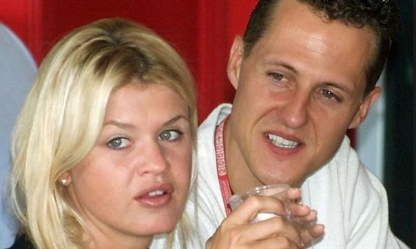 L'épouse de Schumacher continue le combat