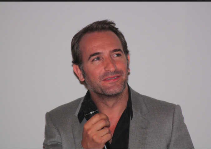 Noël à Maurice pour Jean Dujardin