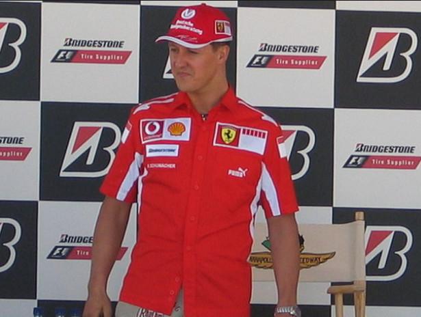 Michael Schumacher: des nouvelles peu rassurantes à nouveau