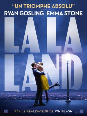 [JEU] La sortie du mercredi : La La Land