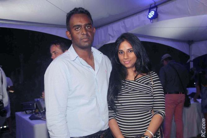 Le couple Dandin, futurs agents Iveco dans l'Est