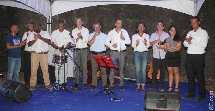 L'équipe d'Iveco