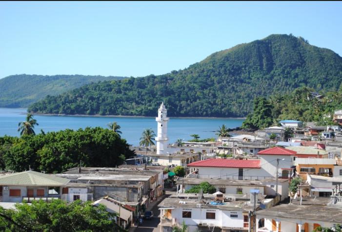 Mayotte : les jours où il faut éviter de s'y poser…