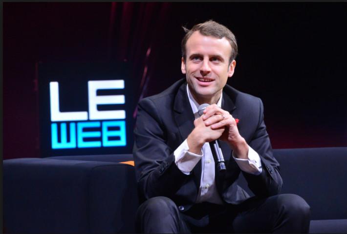 Macron n'a pas de petit ami, c'est lui qui le dit!