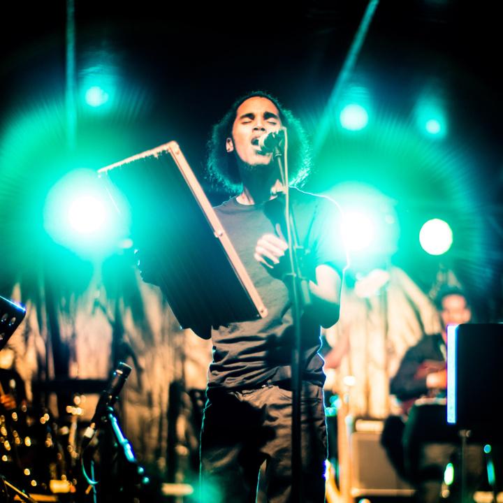 La rentrée à Léspas c'est avec Kaf Maron et le Kreol Orchestra samedi