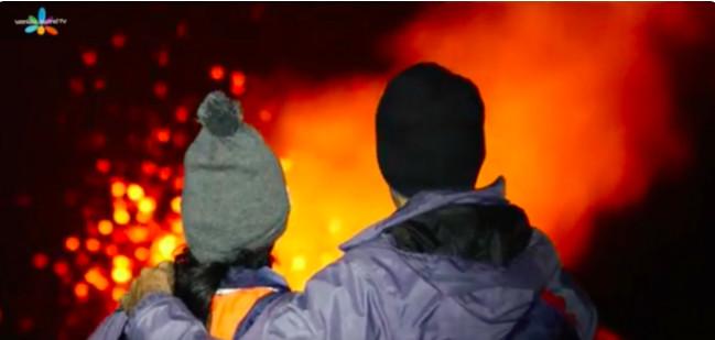 Photo : capture d'écran vidéo Youtube Serge Marizy et Lionel Ghighi