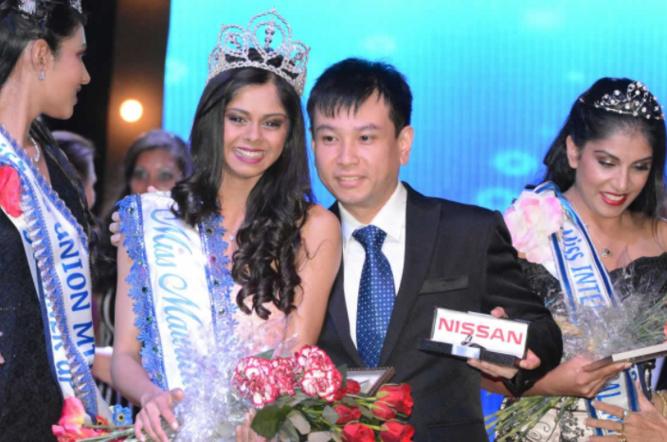 Miss Mauritius 2016 faussement accusée de trafic de drogue