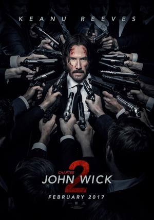 [JEU] La sortie du mercredi : >> John Wick 2 <<