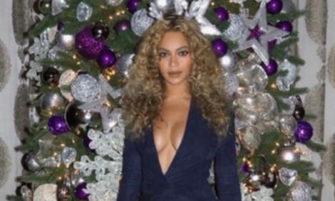 Photo: Beyoncé Instagram