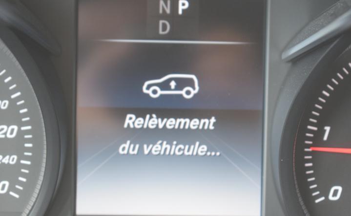 Mercedes GLC Coupé: un très bon compromis