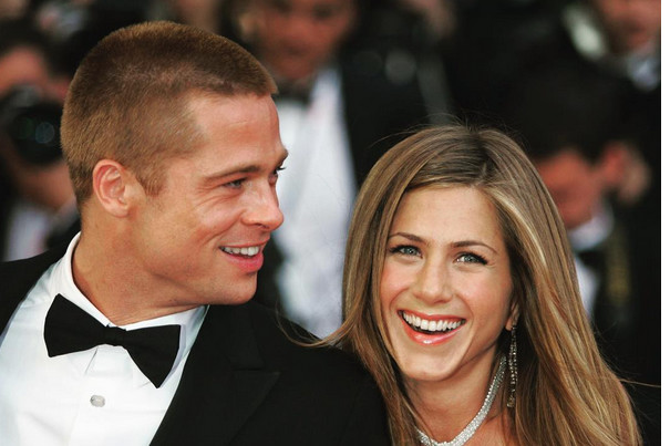 Brad Pitt à la reconquête de Jennifer Aniston ?