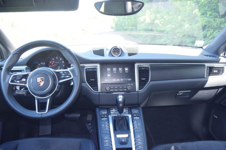 Porsche Macan: un 4 cylindres «abordable»