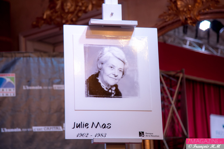 L'esprit d'entreprendre mis à l'honneur au concours Julie Mas