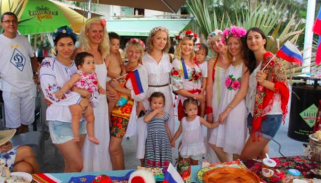 Les russophones de la Réunion, une communauté pleine de projets