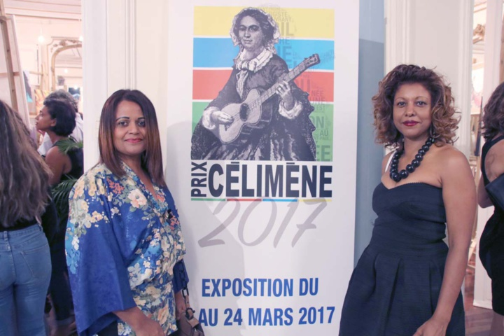 Béatrice Tanzilli-Bassereau remporte le Prix Célimène 2017