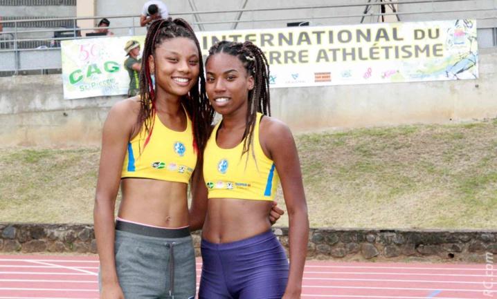 Athlétisme: les 50 bougies du CAG Saint-Pierre