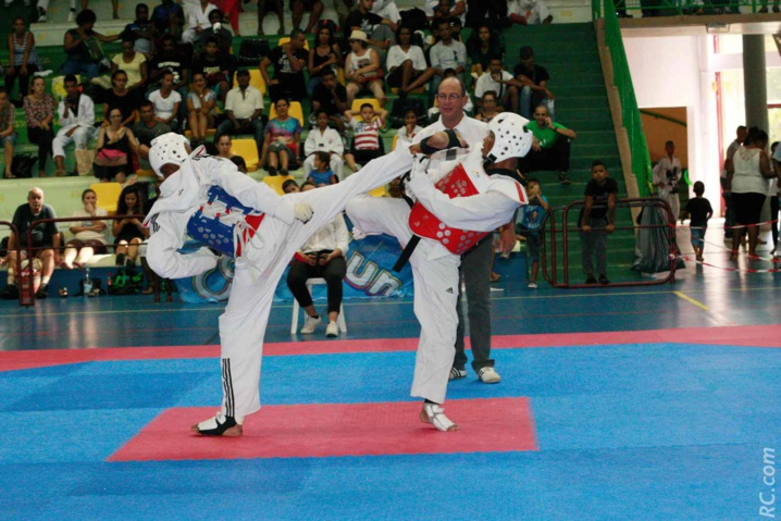 Taekwondo : Une dynamique qui s'amplifie