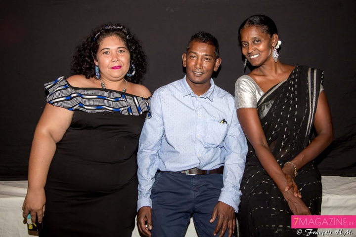 Sabey et ses invités