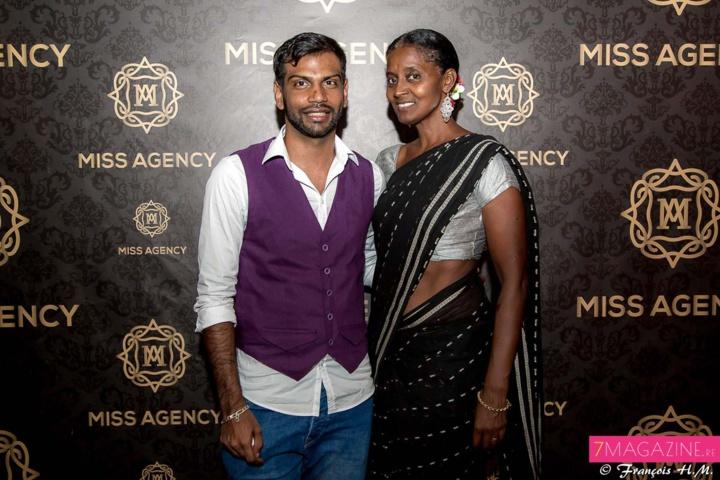 Miss Agency est lancée!