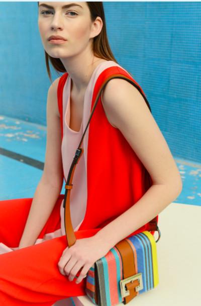 "Le look ""Piscine"" retro-summer : la grande tendance!"