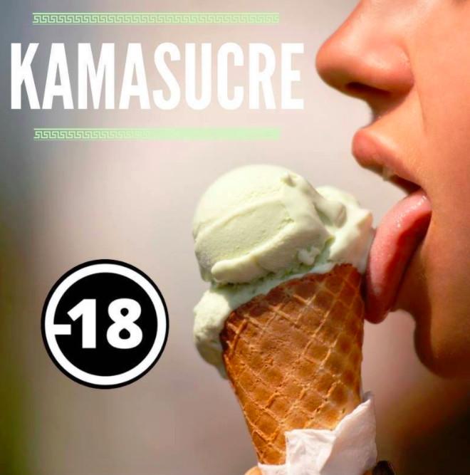 Kamasucre, la blogueuse érotique réunionnaise