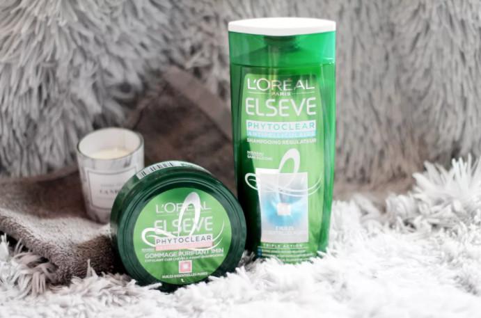 Nouveautés au rayon shampooings...