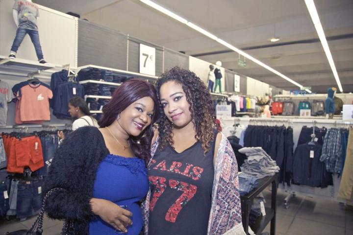Mialy et Mirani