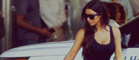 Kim Kardashian et Caitlyn Jenner : ambiance très tendue.