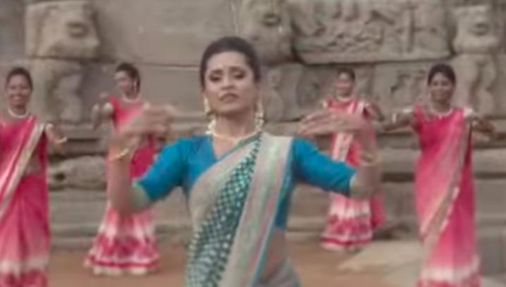 Bharati 2, le Bollywood à La Réunion en juillet