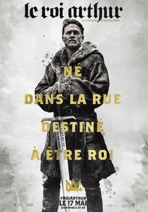 [JEU] La sortie du mercredi : Le Roi Arthur : La légende d'excalibur