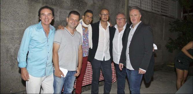 Concert Mélodie Tour 2017 à St-Gilles, les photos