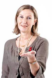Catherine Gaud