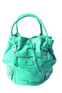 3. Sac Bahia Turquoise - 63€ - Bahia Carrefour Ste Suzanne