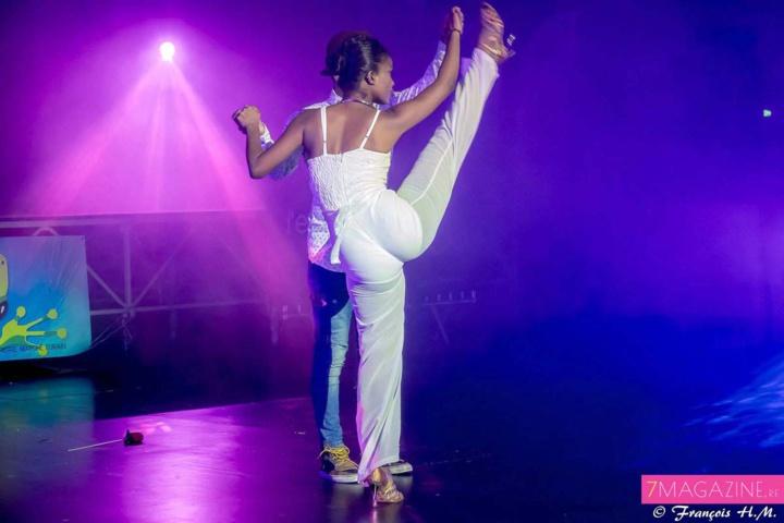 """Les images de """"Danse avec les stars péi"""": plus de 200 photos!"""