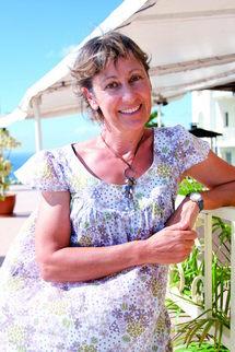 Christine Tézier ou l'aventure humaine