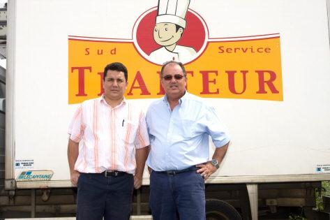 Karl & Christian Técher