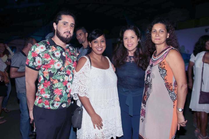 L'équipe Ile de la Réunion Tourisme