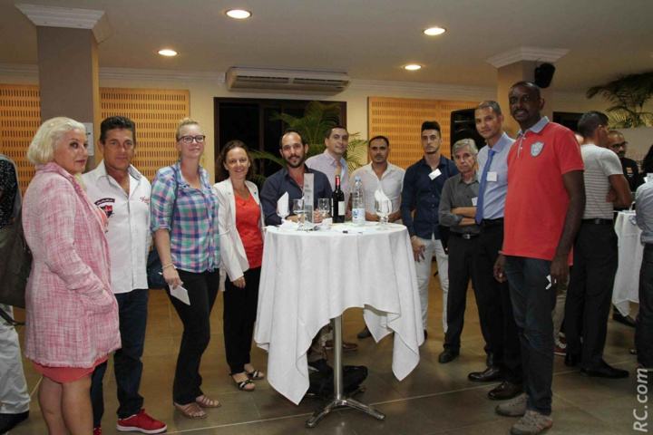 Le Business Quick Meeting d'AG2R La Mondiale