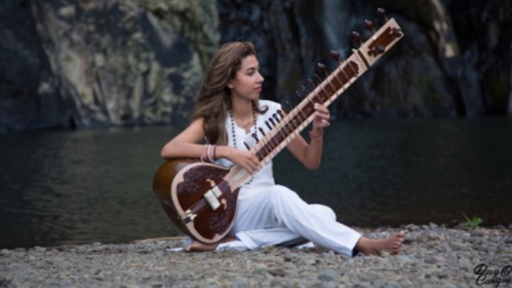 Kénaelle, la musique comme religion