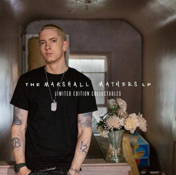 Eminem a trop changé