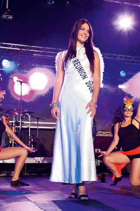 Miss Goyaviers 2009