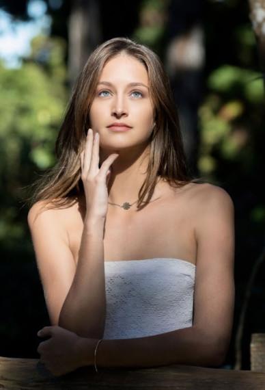 Maïlys Hoffmann : passion danse et psycho