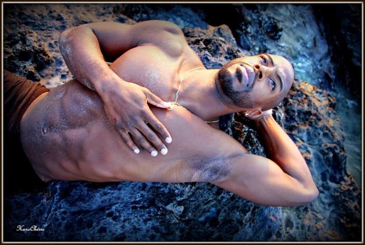 Gilles Loyalle, le Guadeloupéen qui aimait La Réunion
